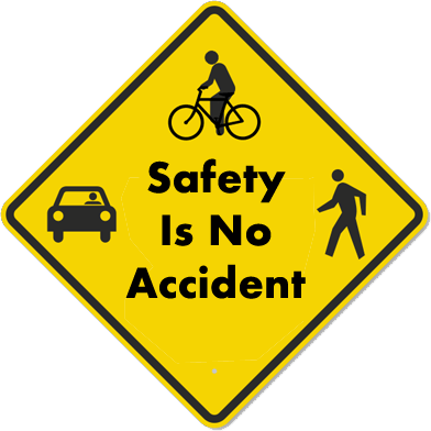 Help achieve the safety goal
