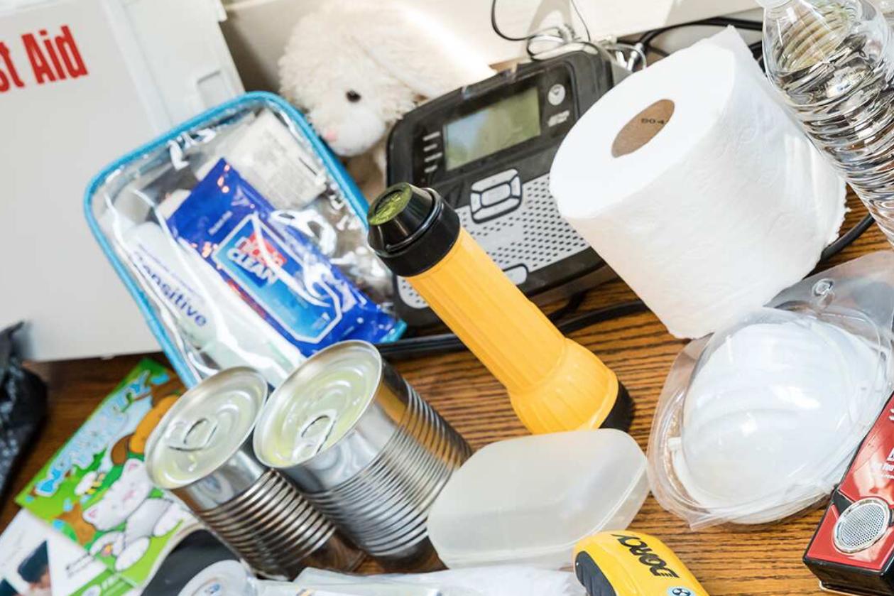 Family Preparedness Kit